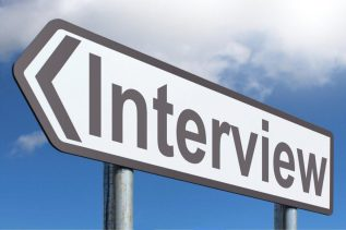 Interviewer voor Good Habitz