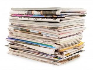 Verslaggever Harderwijker Courant