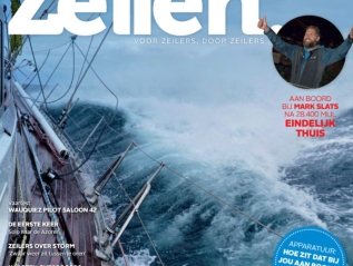Schrijver Zeilen magazine
